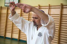 Sensei Andrzej Kozak 2 dan Karate, Dan, Sports, Hs Sports, Sport