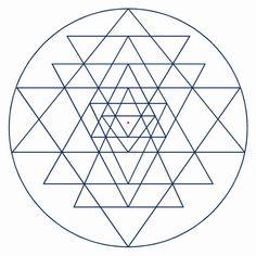 sacred geometry - Norton Safe Search