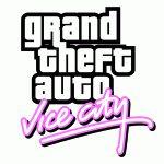GRAND THEFT AUTO VICE CITY LOGO