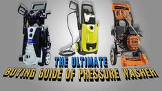 Pressure Washer Buying Guide-You should consider to buy a Product! Best Pressure Washer, Under Pressure, Cool Things To Buy, Club, Tips, Cool Stuff To Buy, Counseling