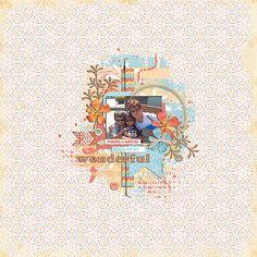 september - lynn grieveson http://the-lilypad.com/store/September-Kit.html