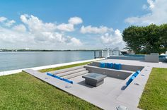 Gross-Flasz Residence On Harbor Island, Florida