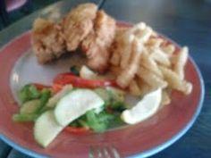 Fresh gulf grouper at Sloppy Joes - News - Bubblews