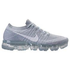 Women's Nike Air VaporMax Flyknit Running Shoes| Finish Line