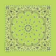 PetEdge Cotton/Polyester Paisley Dog Bandana, Lime >>> Quickly view this special dog product, click the image : Dog Apparel and Accessories