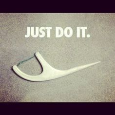 Just #Floss!