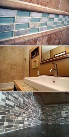 Mosaik specializes in custom tile work. They offer installation and design services for mosaic inlays and borders, shower pans and enclosures, and more. They also offer mold removal services.