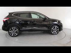 NISSAN QASHQAI 1.6 DCI PREMIER LIMITED EDITION 4WD - Air Conditioning - Alloy Wheels - Bluetooth - Cruise Control - DAB Radio - Panoramic Roof - SD ...