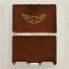 Metal Card Case - RRL