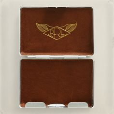 Metal Card Case - RRL