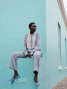 Shades of Bo Kaap | Cereal Magazine