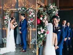 Colbie + Chris // Osteria Casuarina Wedding Photography, Tweed Coast Wedding Photographer