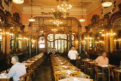 majestic restaurant oporto - Google Search