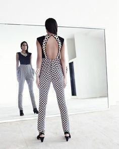 Lisa Haydon Lisa Haydon, Knee Boots, Jumpsuit, Dresses, Fashion, Overalls, Vestidos, Moda, Fashion Styles