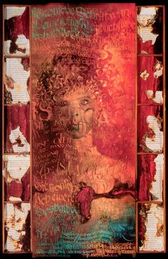 dave mckean sandman covers - Google Search