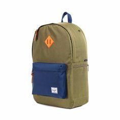 Heritage Backpack | Plus | Herschel Supply Co USA