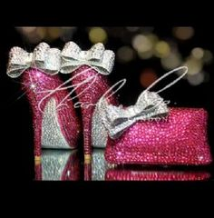 27e702ae15ae70 37 Best Crystal Shoes images