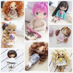 Огромное спасибо за поздравления! Праздник прошел- ребенок доволен и это прекрасно☺️ Вот часто я просматриваю свою страницу, читаю ваши комментария, радуюсь:) эти куколки судя по количеству сердечек вам понравились больше всего, я помню каждую из них, всего у меня было около 160 кукол и я всех помню и люблю #олли #куклаолли