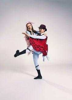 Miami City Ballet announces new works for next season - Jordan Levin - MiamiHerald.com