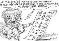 Caricatura Luján 11 de febrero de 2017