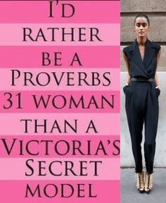Proverbs 31 Status