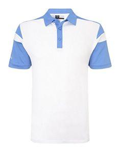 4c8a6dc8fd Callaway 2016 Opri-Dri Athletic Chev Blocked Mens Golf Polo Shirt Review