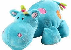 Mammoth XT Supplements Blue Hippo Soft Toy -- Cuddly Animal for Baby Boy Hippo soft toy from our range is every childs friendly toy and bedtime friend. Cheer up your baby with its vibrant fun colours of nature. Teach your child empathy and in (Barcode EAN = 5055436643043) http://www.comparestoreprices.co.uk/baby-toys/mammoth-xt-supplements-blue-hippo-soft-toy--cuddly-animal-for-baby-boy.asp