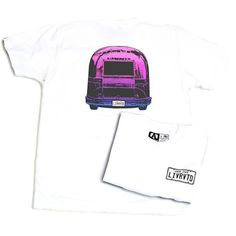 Shop our BEST SELLING t-shirt - almost SOLD OUT! http://airstreambrands.com/products/airstream-livrvtd-every-state-t-shirt-white