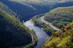 Delaware Water Gap-