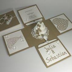 Kreatives aus Papier - mit Liebe handgemacht