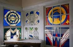 Mabel Dodge Luhan images - Google Search Mabel Dodge Luhan, Dh Lawrence, Big Houses, Tao, Image, Bathroom, Paintings, Decor, Google Search