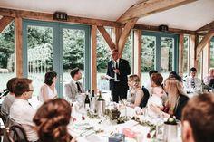 Hazel Gab Barn wedding - Nottingham wedding