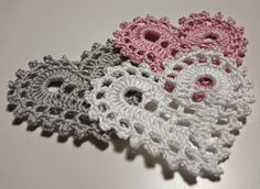 Best 12 Doily By Anabelia With Free Crochet Snowflake Pattern, Granny Square Crochet Pattern, Crochet Stitches Patterns, Crochet Chart, Thread Crochet, Crochet Motif, Irish Crochet, Crochet Doilies, Crochet Flowers
