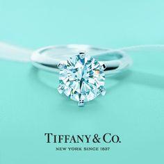 Tiffany & Co.(ティファニー)の婚約指輪ならこちらから!写真付きでじっくりリングの雰囲気をご確認いただけます。【ゼクシィ】なら、Tiffany & Co.(ティファニー)のエンゲージメントリングも多数掲載中。