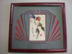 Frame It, Custom Framing, Google Images, Decoupage, Photos, Comme, Silhouettes, Mirrors, Scrapbooking