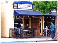 El Zarape - Tasty, fresh and authentic Mexican food. Lots of veg options too