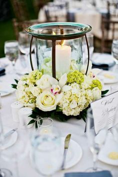 Timeless Centerpiece
