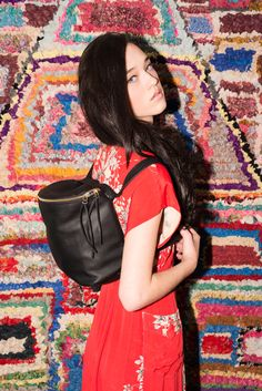 Bag Making, Super Cute, Model, Interview, Leather, Bags, Collection, Fashion, Handbags