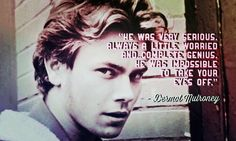 About River ~{Quotes}~ All I've made ★ ✩ ✮ ✯ ✰ ☆ ⋆ - River Phoenix Adoration