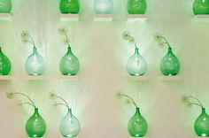 Glass Vase, Restoration, Villa, Romantic, Traditional, Elegant, Modern, Wedding, Home Decor