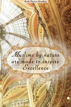 Muslims..