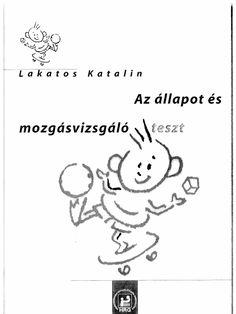 Állapot és mozgásvizsgáló - Download as PDF File (.pdf), Text File (.txt) or read online.