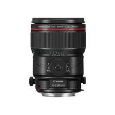 Canon TS-E 90 mm /2,8L Macro Tilt Shift product photo