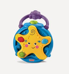 Toy Tuesday! See how child life specialists use this toy as a way to redirect during medical imaging tests