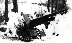 105 mm Skoda mod.1939 - Romanian Army WW2, pin by Paolo Marzioli