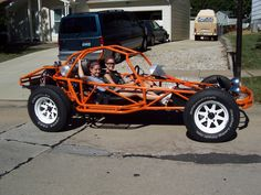 rail buggies | 2007 street legal rail buggy
