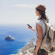 6 travel security tips to help employees protect their data while on vacation Travel Reviews, Travel Info, Travel Advice, Amalfi, Paris Markets, Social Determinants Of Health, Security Tips, Free Advertising, New City