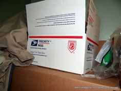 #photoadayapril #project366 3/94: Mail. by pvera, via Flickr