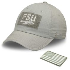 99235acd Florida State Seminoles Nike Tactical Heritage 86 Performance Adjustable Hat  – Olive, Your Price: $29.99