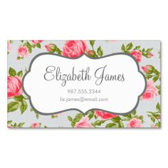 Cute Business Cards on Pinterest